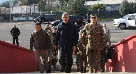 Άγκυρα και Μόσχα συνεργάζονται στενά για την ειρήνη στην επαρχία Ιντλίμπ