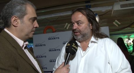 Ο Μάριος Ηλιόπουλος στο zougla.gr για τους διασώστες στο Μάτι