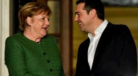 Ο βελγικός Τύπος για την επίσκεψη της Μέρκελ στην Αθήνα
