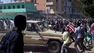 Στους 24 οι νεκροί στις αντικυβερνητικές διαδηλώσεις