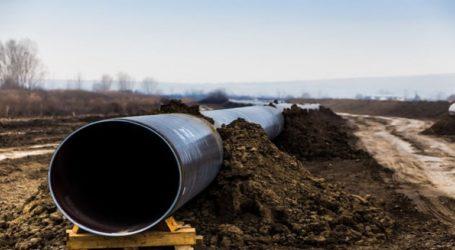 Μεγάλα έσοδα από αγωγό φυσικού αερίου