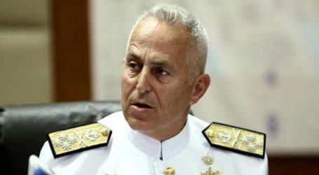 Ο ναύαρχος Αποστολάκης θα είναι ο νέος υπουργός Εθνικής Άμυνας
