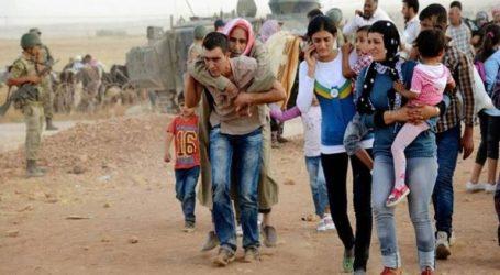 Περισσότεροι από 1.200 πρόσφυγες επέστρεψαν στις εστίες τους