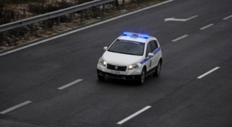 Δύο συλλήψεις για παράνομη διακίνηση αλλοδαπών μετά από καταδίωξη