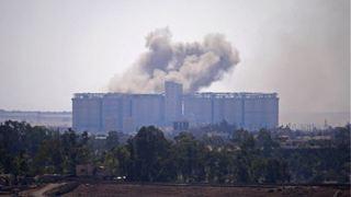 Ο Νετανιάχου επιβεβαιώνει την αεροπορική επιδρομή εναντίον θέσεων του Ιράν στη Συρία