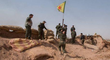 Η Δαμασκός ελπίζει στην εντατικοποίηση του διαλόγου με τους Κούρδους