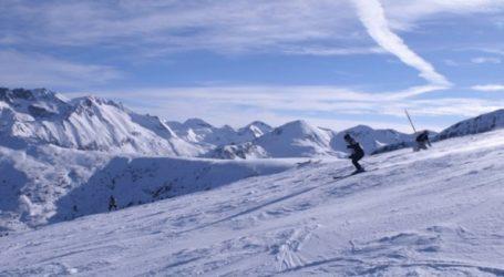 Συναγερμός στο χιονοδρομικό Ελατοχωρίου Πιερίας