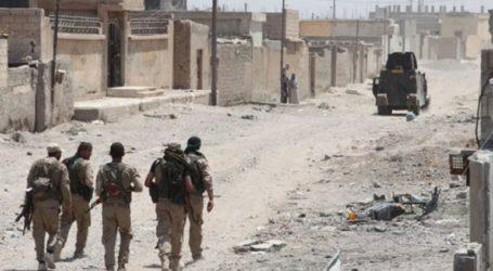 Κλιμάκωση των επιθέσεων εναντίον του ISIS