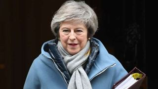 «Υπάρχουν κάποιοι που θα ήθελαν να καθυστερήσουν ή ακόμη και να σταματήσουν το Brexit»