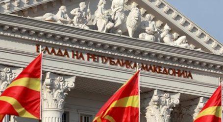 Υπάρχει το υποθετικό ενδεχόμενο διαμόρφωσης «αλβανικού θύλακα» στην ΠΓΔΜ