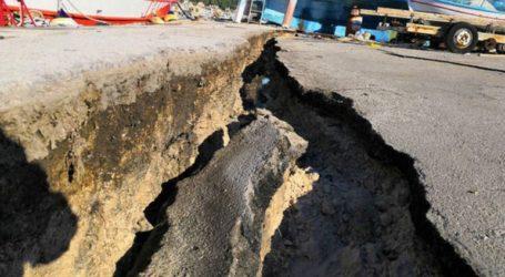 Στις 670.000 ευρώ το ποσό των αποζημιώσεων για τις ζημιές από τον σεισμό στην Ζάκυνθο