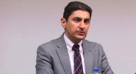 Αυγενάκης: Συζητάμε για το πιο στημένο