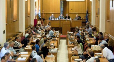 Να καταψηφίσουν τη Συμφωνία των Πρεσπών ζητά από κόμματα και βουλευτές το Περιφερειακό Συμβούλιο Κεντρικής Μακεδονίας
