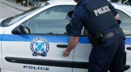 Συλλήψεις για κλοπές στη Βορειοανατολική Αττική