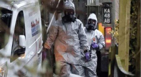 Το Νόβιτσοκ θα περιληφθεί στη λίστα των απαγορευμένων τοξικών ουσιών του ΟΑΧΟ