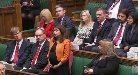 Μια βουλευτίνα ανέβαλε την καισαρική της για να ψηφίσει αύριο για το Brexit