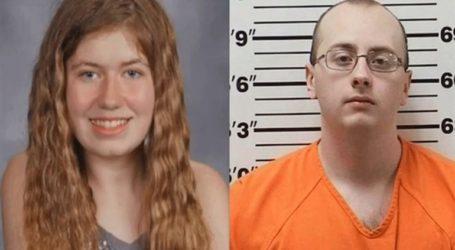 Ομολόγησε ο 21χρονος που απήγαγε ένα 13χρονο κορίτσι αφού σκότωσε τους γονείς της