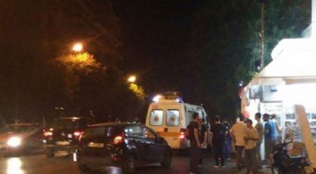 Θεσσαλονίκη: Νεκρός 50χρονος – Τον παρέσυρε αυτοκίνητο στη Θέρμη