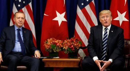 «Στροφή» από τον Τραμπ – Τώρα επιθυμεί συνεργασία με την Τουρκία