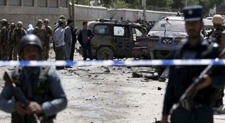 Οι Ταλιμπάν ανέλαβαν την ευθύνη για την αιματηρή επίθεση στη Καμπούλ