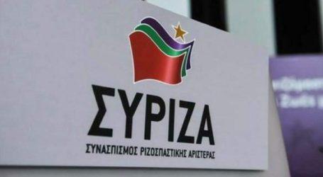 Οργανωμένη επιχείρηση εκφοβισμού βουλευτών που θα ψηφίσουν τη Συμφωνία των Πρεσπών