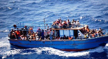 Δεκατέσσερις συλλήψεις για παράνομη μεταφορά μεταναστών από την Τυνησία