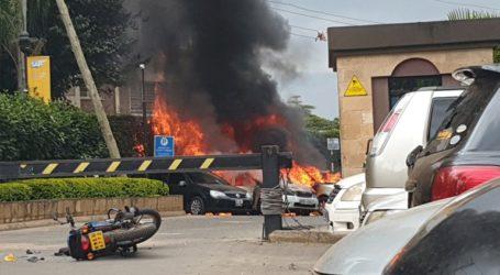 Πληροφορίες για πυροβολισμούς στο Ναϊρόμπι