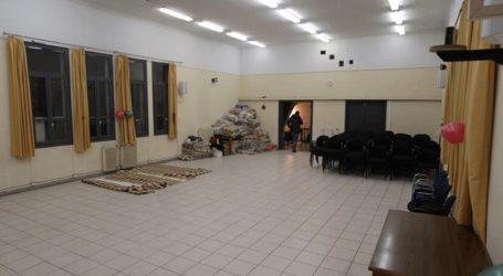 Ο δήμος Αθηναίων άνοιξε τους θερμαινόμενους χώρους για τους άστεγους