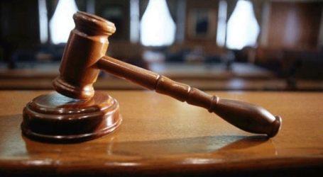 Δικαστήριο της Μόσχας παρατείνει την κράτηση οκτώ Ουκρανών ναυτικών