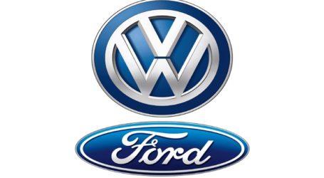 Ολοκληρώθηκε η σύναψη παγκόσμιας συνεργασίας ανάμεσα σε Volkswagen και Ford