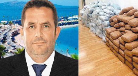 Παραδόθηκε ο καταζητούμενος Αλβανός μεγαλέμπορος ναρκωτικών Κλεμέντ Μπαλίλι