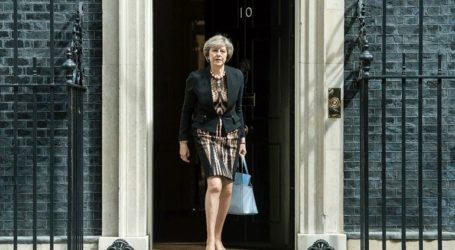 «Η πρωθυπουργός δεν παραιτείται και δεν σχεδιάζει να πάει άμεσα στις Βρυξέλλες»