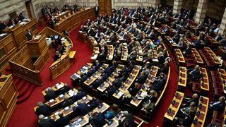 Σφοδρή αντιπαράθεση Γεωργιάδη – Πολάκη στη Βουλή