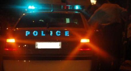 Πυροβόλησαν άνδρα στην πλατεία Τριών Ναυάρχων