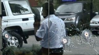 Νέοι πυροβολισμοί στο Ναϊρόμπι