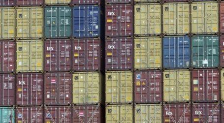 Ετήσια αύξηση 5,5% κατέγραψαν οι εξαγωγές στα 605,2 δισεκατομμύρια δολάρια