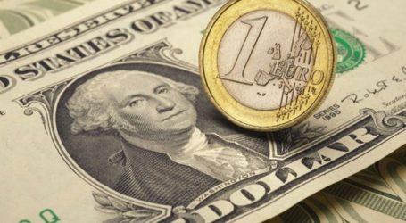 Οριακή ενίσχυση για το ευρώ