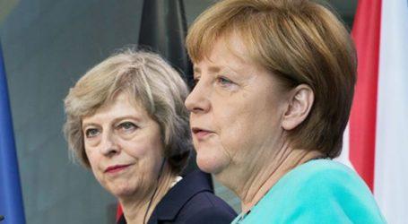 Υπάρχει ακόμα χρόνος για διαπραγμάτευση με τη Βρετανία, διαμηνύει η Μέρκελ