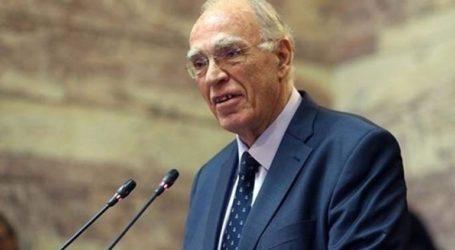 «Ο κ. Δανέλλης δεν είναι το νούμερο 151, αλλά η πρώην βουλευτής μας»