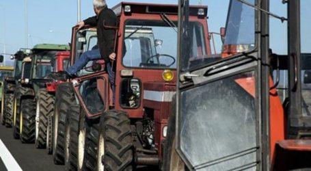 Αγροτικό μπλόκο στις 28 Ιανουαρίου στην εθνική οδό στη Λάρισα