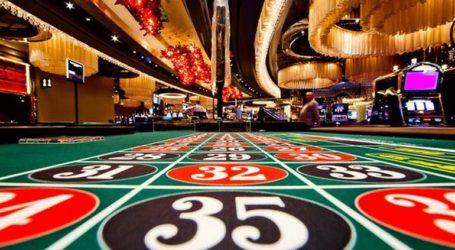 Λουκέτο σε 70 παράνομα καζίνο στη Μόσχα