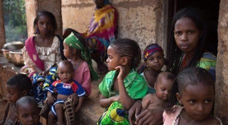 Τουλάχιστον 890 νεκροί και 16.000 εκτοπισμένοι σε συγκρούσεις μεταξύ αντίπαλων φυλών