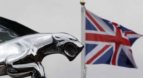 Η Jaguar Land Rover ζητά να αποφευχθεί ένα Brexit χωρίς συμφωνία
