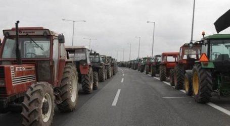 Μπλόκο στην εθνική οδό θα στήσουν οι αγρότες της Καρδίτσας στις 28 του μηνός