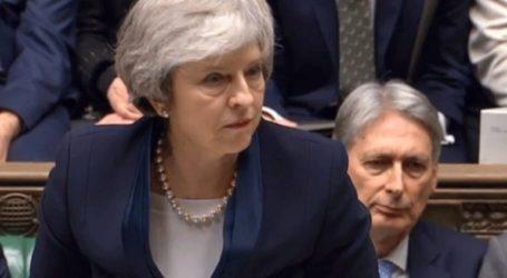 Ο εκπρόσωπος Τύπου της Μέι δηλώνει ότι δεν αποκλείει ένα Brexit χωρίς συμφωνία