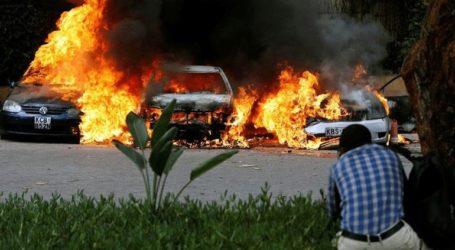 Στους 21 οι νεκροί από την τρομοκρατική επίθεση σε ξενοδοχείο στο Ναϊρόμπι