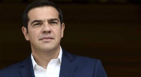 «Το κοινοβούλιο έδωσε ψήφο εμπιστοσύνης σε μια κυβέρνηση που έχει αλλάξει την Ελλάδα»