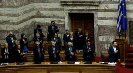 Τι γράφουν τα διεθνή ΜΜΕ για την ψήφο εμπιστοσύνης της ελληνικής κυβέρνησης