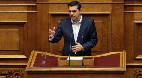 Τι αναφέρει ο γερμανικός Τύπος για την ψήφο εμπιστοσύνης της ελληνικής κυβέρνησης