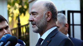 Η Ελλάδα δεν πρέπει να εγκαταλείψει την ατζέντα των μεταρρυθμίσεων